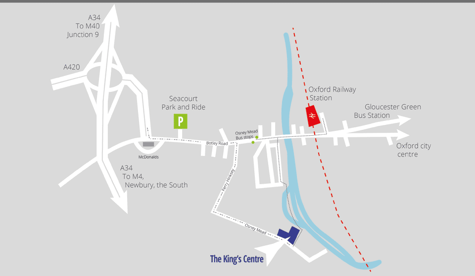 TKC map